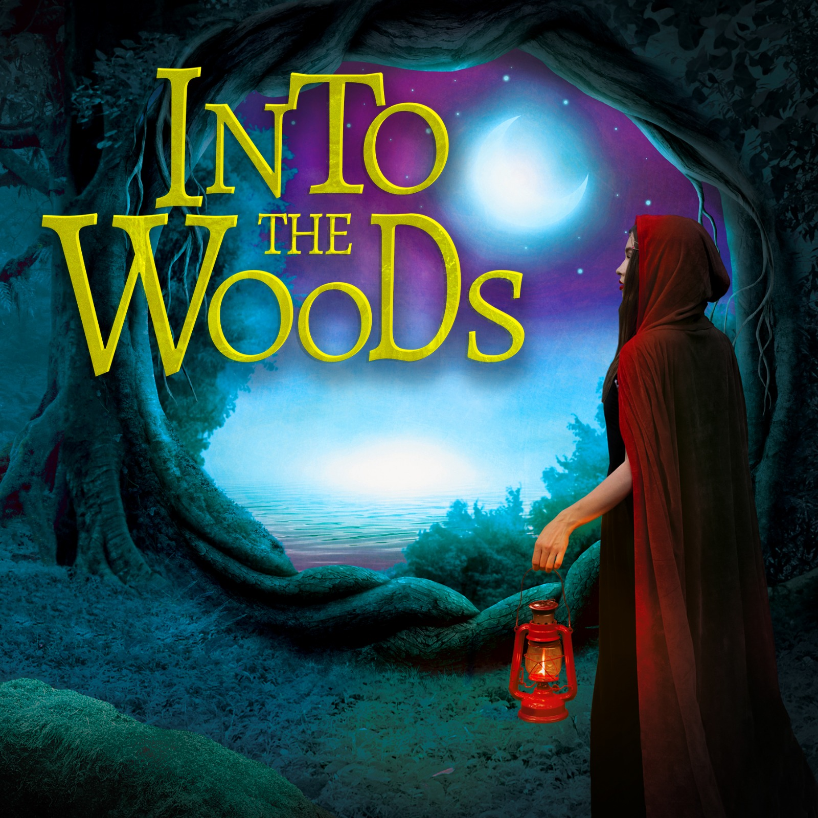 Into The Woods Tickets Now Available