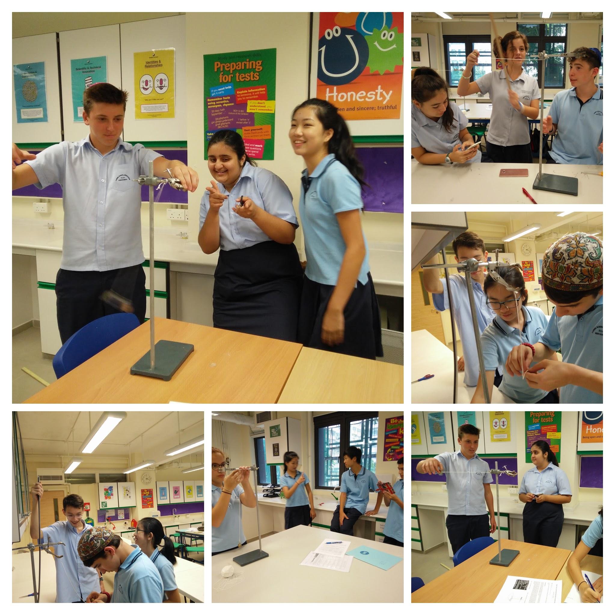 Elementary School National Curriculum: The IB Curriculum At Carmel School Association